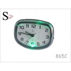 DESPERTADOR SERPIL SILENCIOSO 865