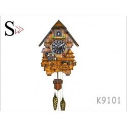 RELOJ DE CUCO K9101