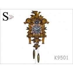 RELOJ DE CUCO K9501