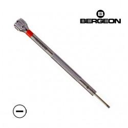 DESTORNILLADOR BERGEON Nº 05 ROJO
