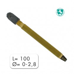 MANDRIL 10 CM