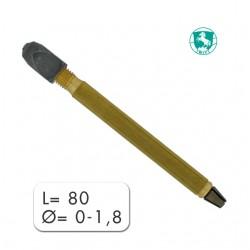 MANDRIL 8 CM