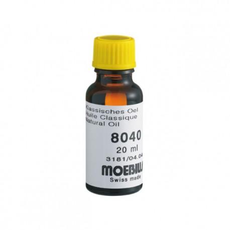 ACEITE WIT MOEBIUS ENGRASA RELOJES 20 ML