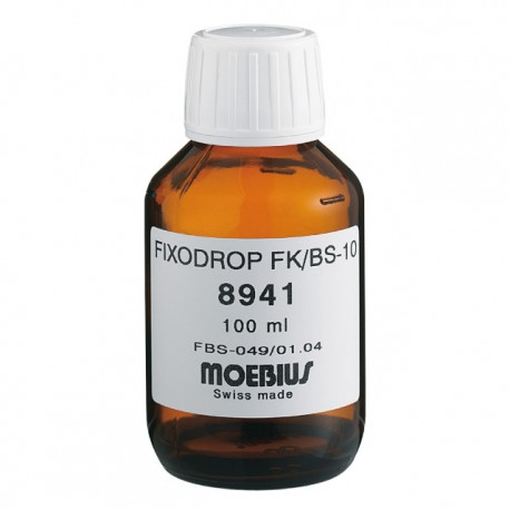 ACEITE MOEBIUS FIXODROP 100 ML