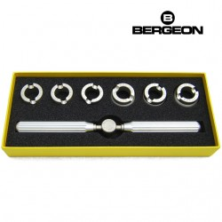 LLAVE BERGEON PARA RELOJES IMPERMEABLES TIPO ROLEX