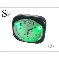 DESPERTADOR SERPIL SILENCIOSO 826